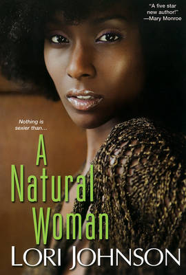 A Natural Woman (Paperback)