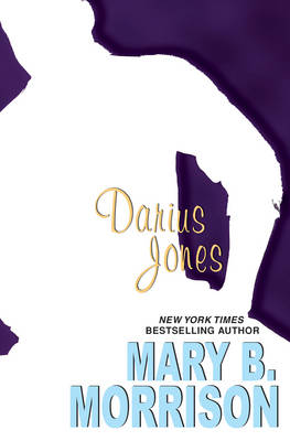 Darius Jones (Hardback)