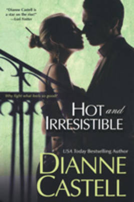 Hot And Irresistible (Paperback)