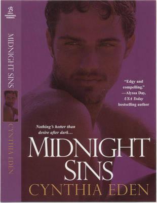Midnight Sins (Paperback)