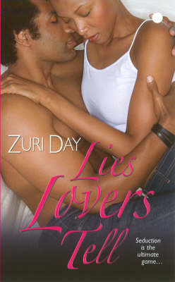 Lies Lovers Tell (Paperback)