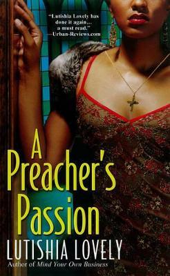 A Preacher's Passion (Paperback)