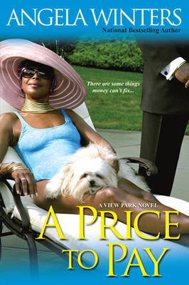 A Price To Pay (Paperback)