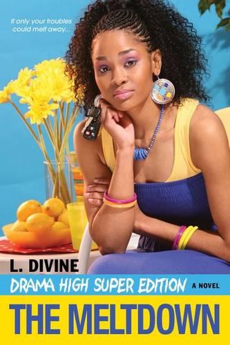 Drama High Super Edition: The Meltdown (Paperback)