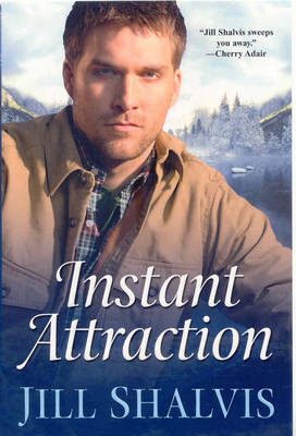 Instant Attraction (Paperback)