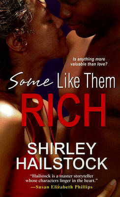 Some Like Them Rich (Paperback)