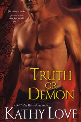Truth or Demon (Paperback)