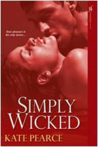 Simply Wicked (Paperback)