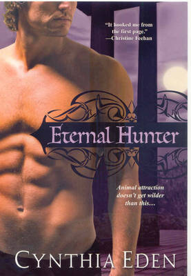 Eternal Hunter (Paperback)