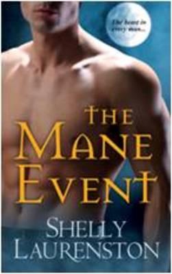 The Mane Event (Paperback)