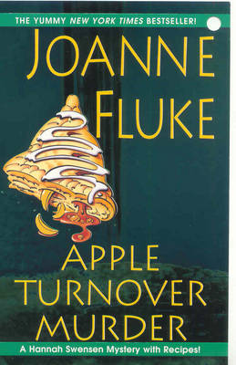 Apple Turnover Murder (Paperback)