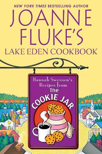 Joanne Fluke's Lake Eden Cookbook (Paperback)