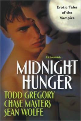 Midnight Hunger: Erotic Tales of the Vampire (Paperback)