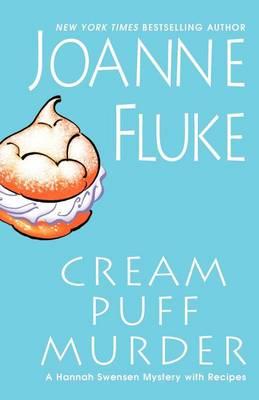 Cream Puff Murder - Hannah Swensen Mysteries (Paperback)