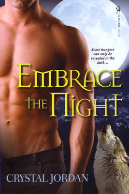 Embrace the Night (Paperback)