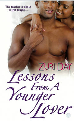 Lessons From A Younger Lover (Paperback)