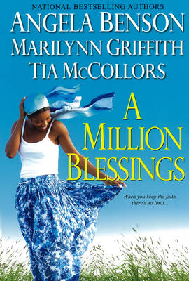 A Million Blessings (Paperback)
