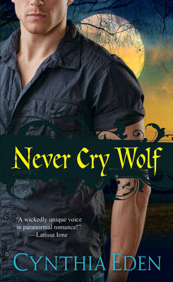 Never Cry Wolf (Paperback)
