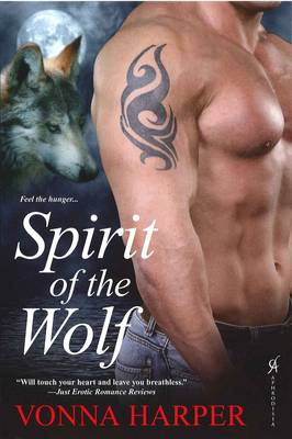 Spirit of the Wolf (Paperback)