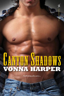 Canyon Shadows (Paperback)