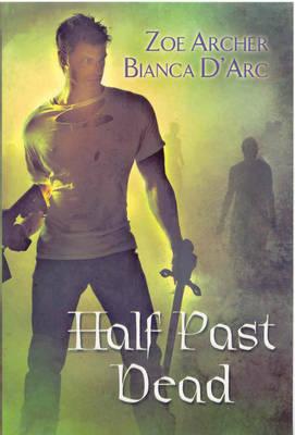 Half Past Dead (Paperback)