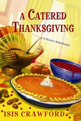A Catered Thanksgiving (Paperback)