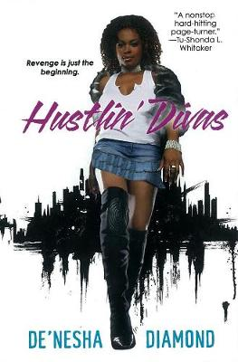 Hustlin' Divas (Paperback)