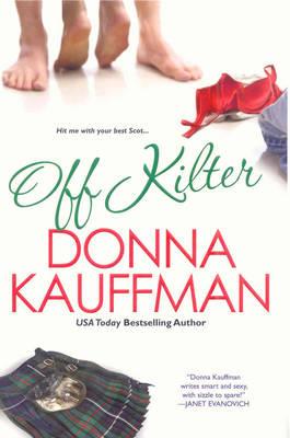 Off Kilter (Paperback)