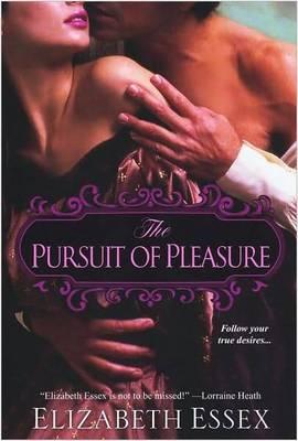 Pursuit of Pleasure (Paperback)