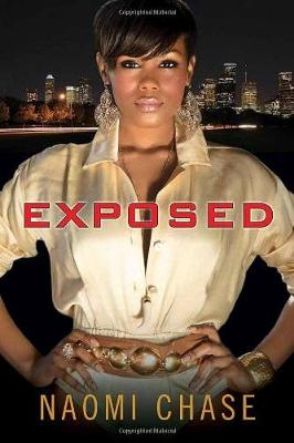 Exposed: The Exposed Series (Paperback)