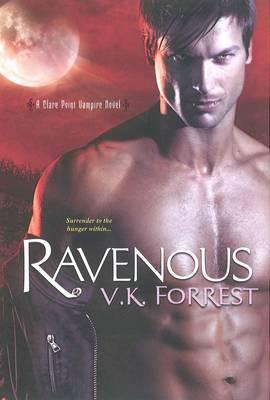 Ravenous (Paperback)