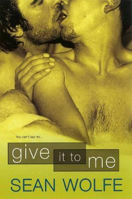 Give It To Me (Paperback)