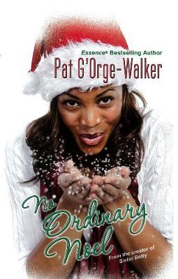 No Ordinary Noel: A Sister Betty Novel (Paperback)
