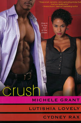 Crush (Paperback)