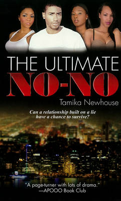 The Ultimate No-no (Paperback)