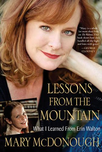 Lessons From The Mountain (Paperback)