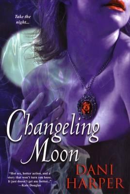 Changeling Moon (Paperback)
