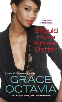 Should Have Known Better (Paperback)