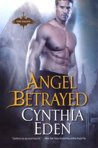 Angel Betrayed (Paperback)