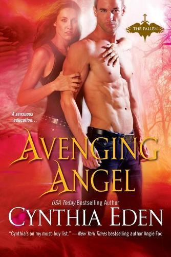 Avenging Angel (Paperback)
