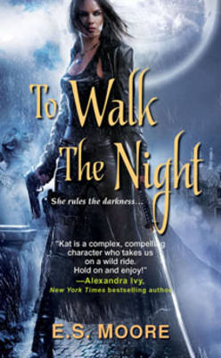 To Walk The Night (Paperback)