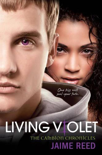 Living Violet: The Cambion Chronicles (Paperback)