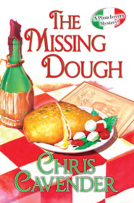 The Missing Dough (Paperback)