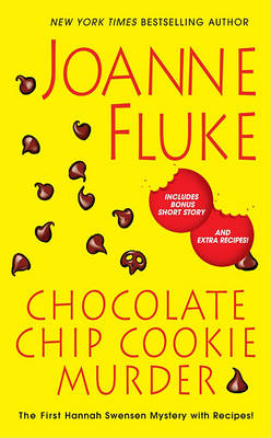 Chocolate Chip Cookie Murder (Paperback)