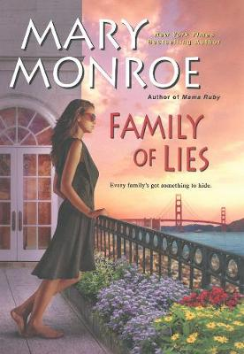 Family Of Lies (Paperback)