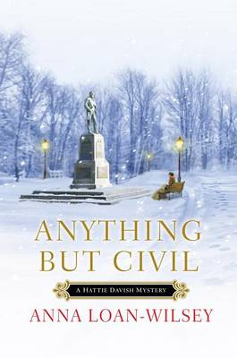 Anything But Civil (Paperback)