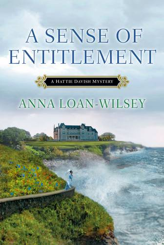 A Sense Of Entitlement (Paperback)