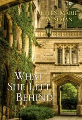 What She Left Behind (Paperback)