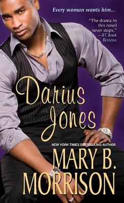 Darius Jones (Paperback)