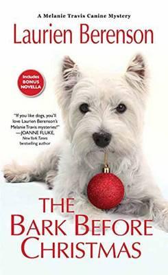 The Bark Before Christmas (Paperback)